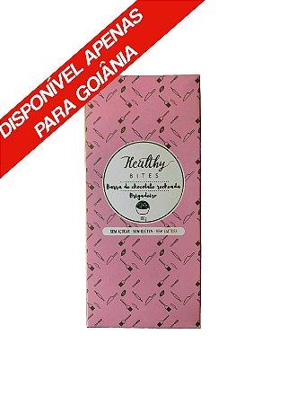 Barra de Chocolate Recheada com Brigadeiro 100g *DISPONÍVEL APENAS PARA GOIÂNIA*