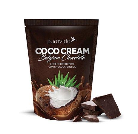 Coco Cream Belgian Chocolate 250g