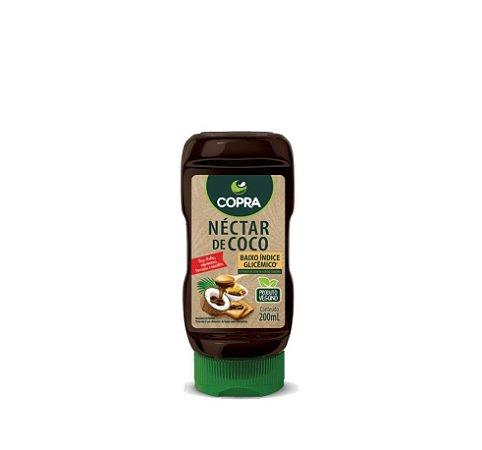Néctar de Coco 200ml