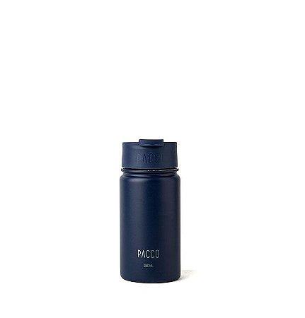 Tumbler Térmico com Infusor Azul Marinho 350ml