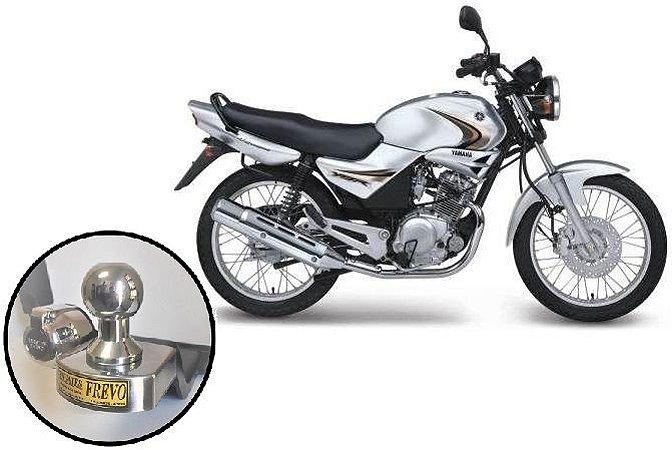 Engate Reboque Rabicho Yamaha YBR e Factor 125cc
