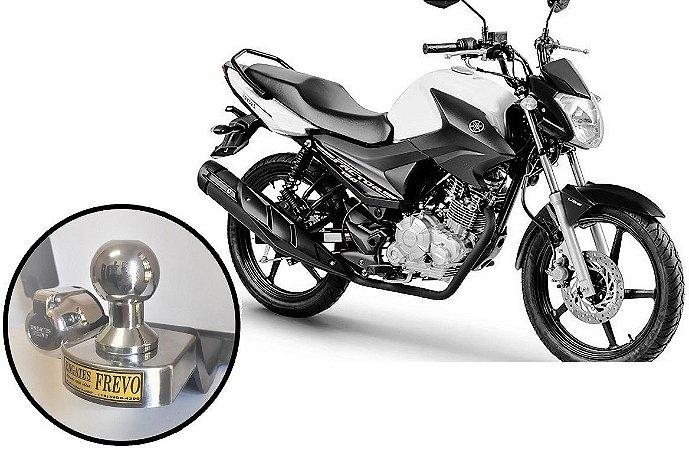 Engate Reboque Rabicho Yamaha  Factor 150cc