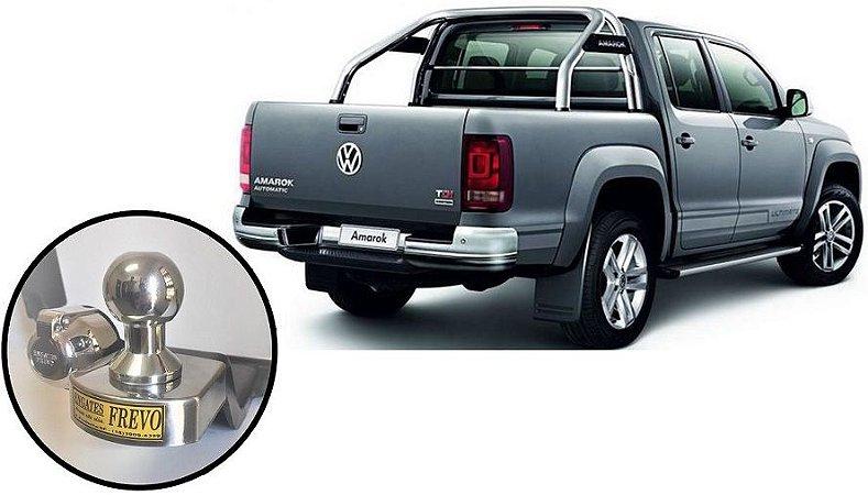 Engate Reboque Rabicho Volkswagen Amarok
