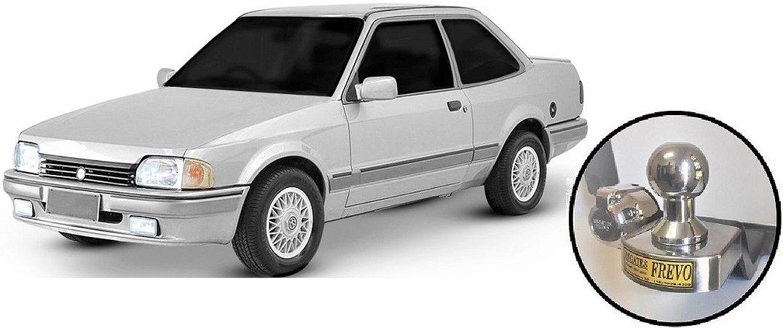 Engates Reboque Rabicho Volkswagen Apolo até 1992