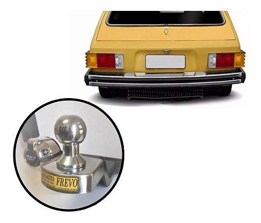 Engate Rabicho Reboque Volkswagen Brasilia todos os modelos.