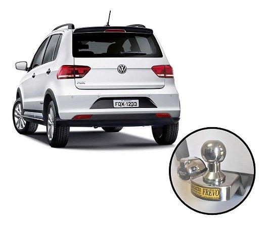 Engate Rabicho Reboque Volkswagen Cross Fox 2010 em diante.
