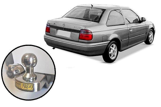 Engate Rabicho Reboque Volkswagen Logus
