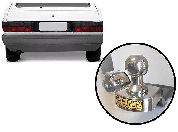 Engate Rabicho Reboque Volkswagen Gol PE 1987 até 1994