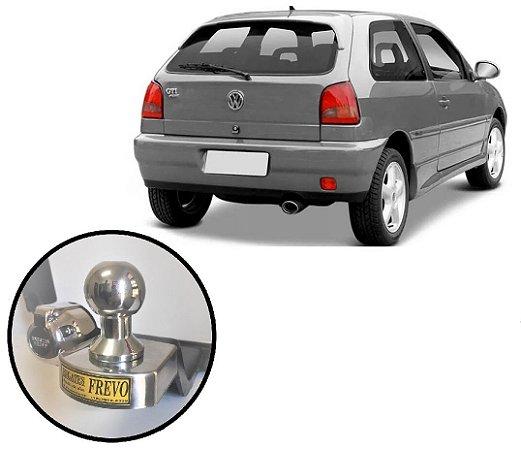 Engate Rabicho Reboque Volkswagen Gol Plus 1995 até 1998