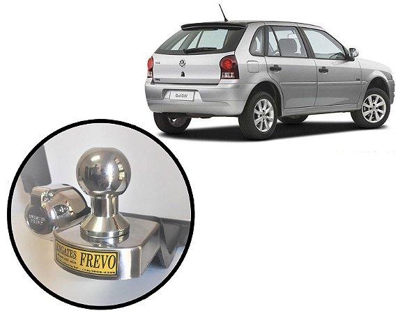 Engate Rabicho Reboque Volkswagen Gol G3/G4 2000 até 2008.