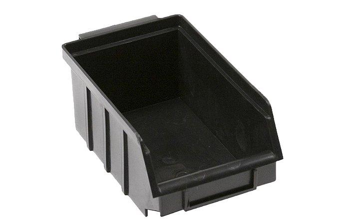 Caixa Plástica Bin 6 - Kit com 36 caixas