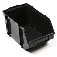 Caixa Plástica Bin 7 - Kit com 12 caixas