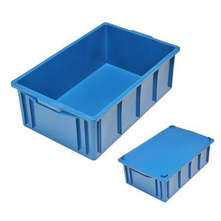 Caixa Plástica 36L - Mod.1013