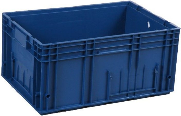 Caixa Plástica KLT - 46L