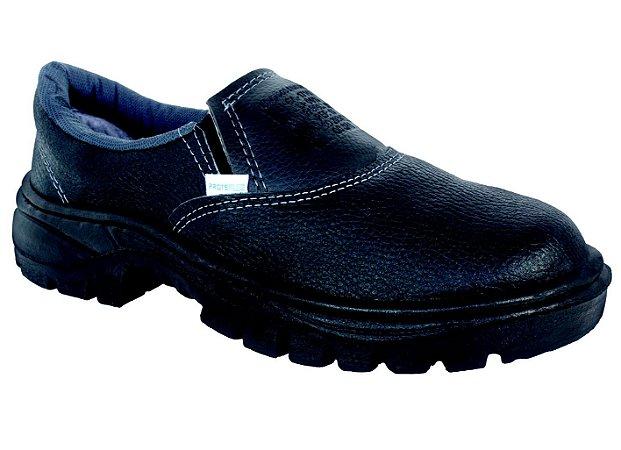 Sapato De Segurança Elástico