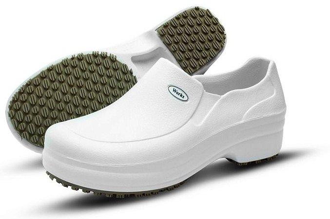 Sapato EPI em EVA Soft Works