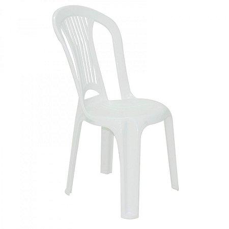 Cadeira Sem Braço Atlântida Tramontina