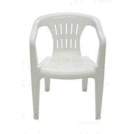 Cadeira com Braço Atalaia Tramontina