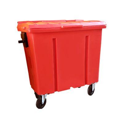 Contêiner de Lixo 500L