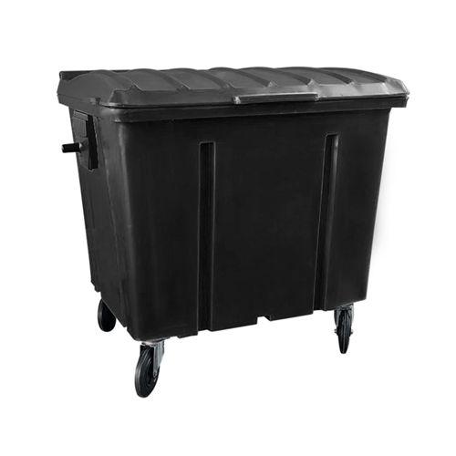 Contêiner de Lixo 1000L