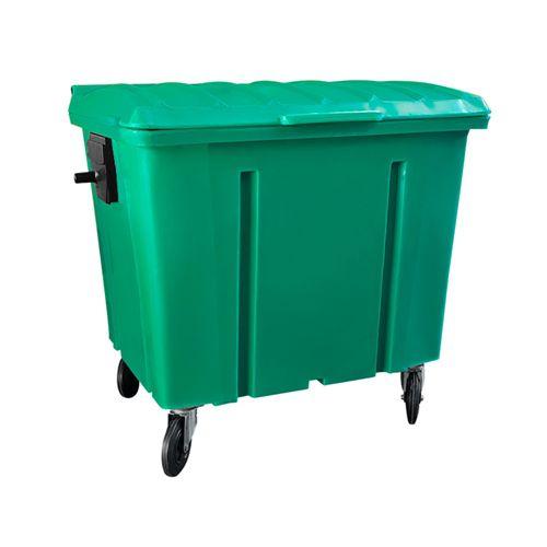 Contêiner de Lixo 700L