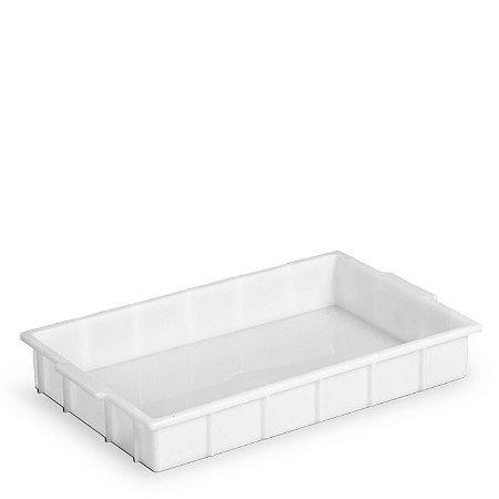 Bandeja Plástica 6,5L - Mod :1022 - Câmara Fria
