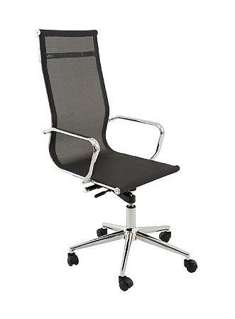 Cadeira Office RV 0203 Alta