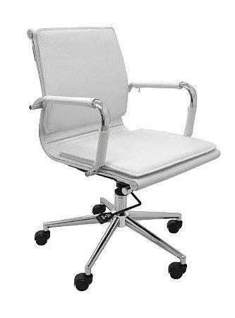 Cadeira Office Valência Baixa