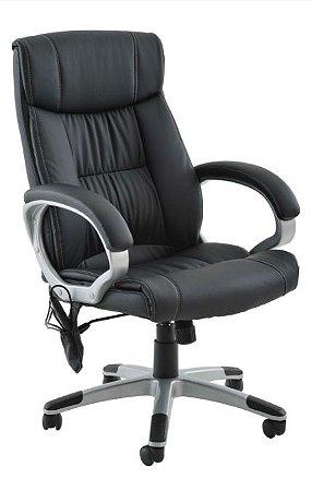 Cadeira Office RV 0218 (Massagem)