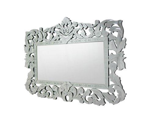 Espelho Mussolini