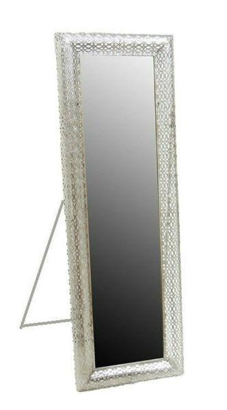 Espelho de metal 220