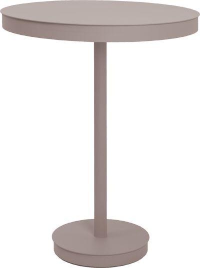 Mesa Bar Alum 20.181
