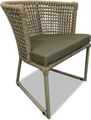 Cadeira Náutica Alum 71.181