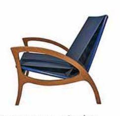 Cadeira RF 0001