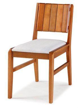 Cadeira CJ 1806 estofada