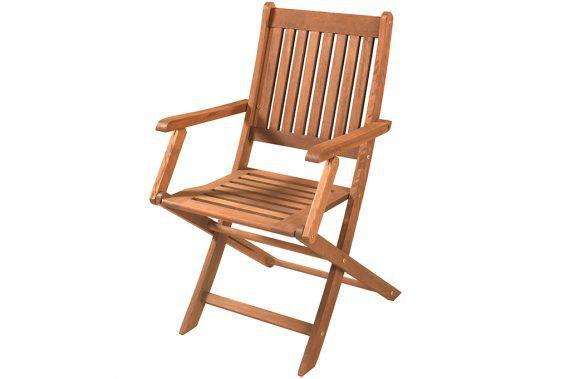 Cadeira CJ 1808 dobrável