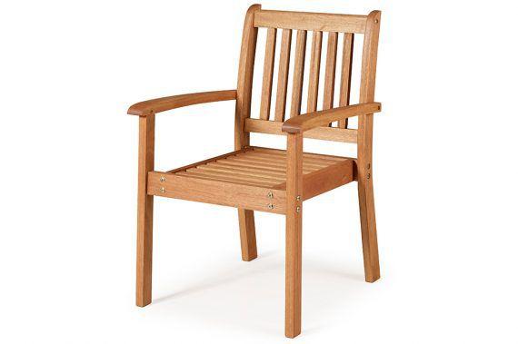 Cadeira empilhável CJ 1813