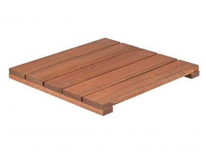 Deck Modular Ecolipto Liso 50 x 50