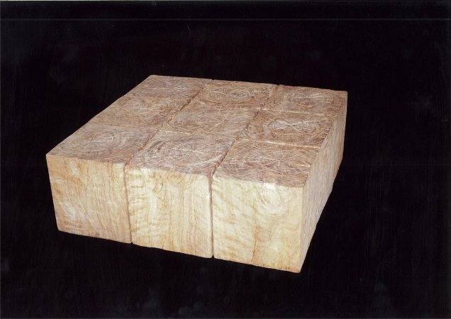 Mesa de Centro Cubo II