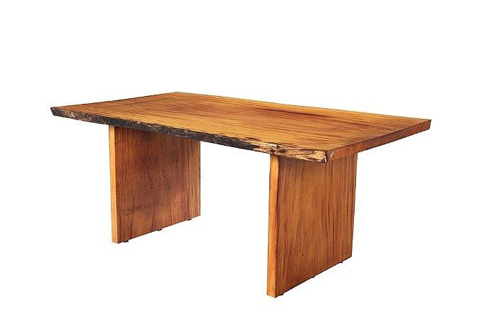 Mesa de Jantar Garapa Madeira