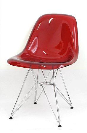 Cadeira IEB 1101 Acrílico