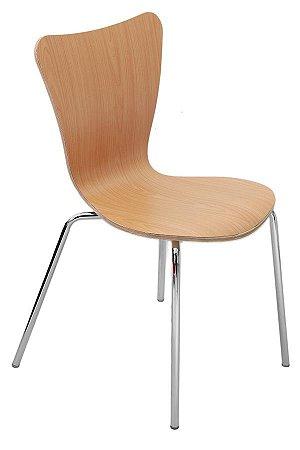 Cadeira IEB 1103 Madeira
