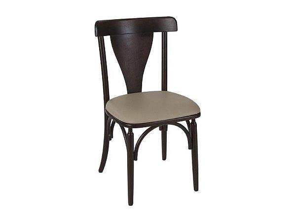 Cadeira MM 291839V Estofada