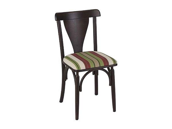 Cadeira MM 271805V Estofada