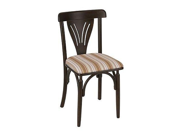 Cadeira MM 261806v Estofada