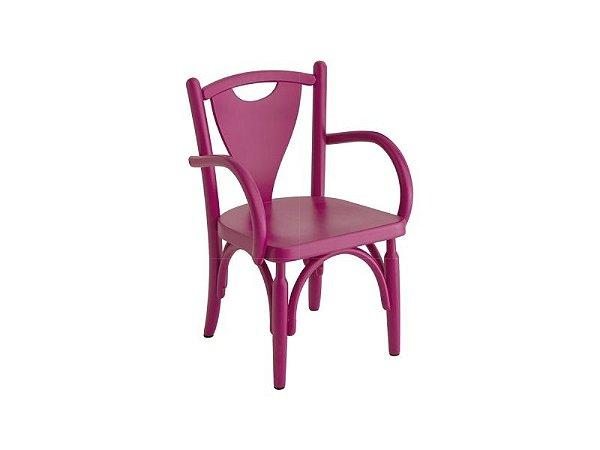 Cadeira Baiuca Kids (com e sem braço)