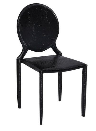 Cadeira RV 0053 Medalhão Crocco