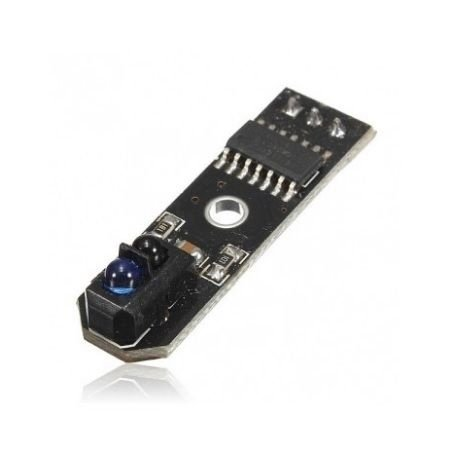 Módulo seguidor de linha (sensor IR)
