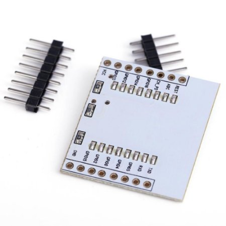 Placa Adaptador Wifi ESP 8266