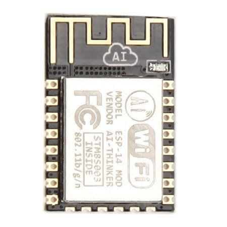 ESP 8266 - 14